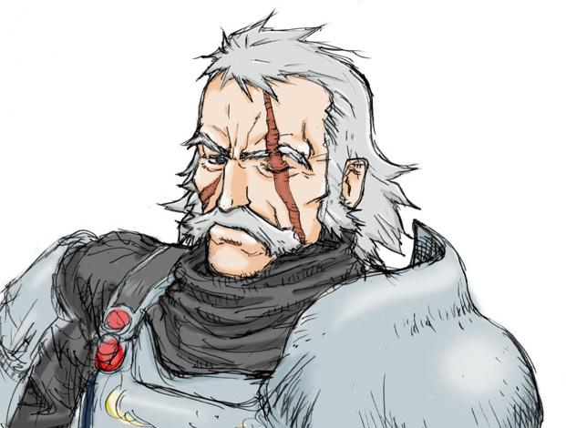 Sir Balgus Gelder