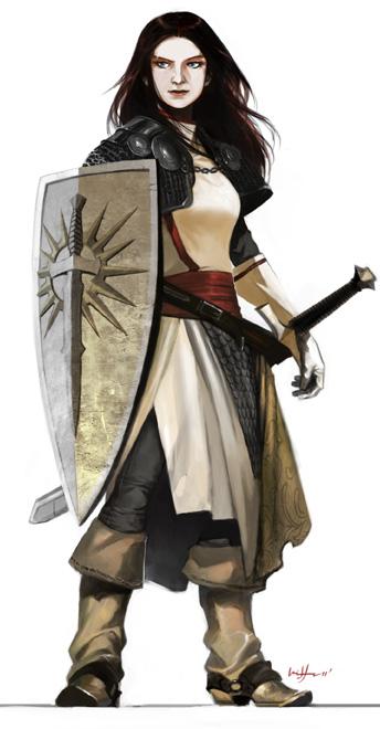 Sargent Tycora Sandain