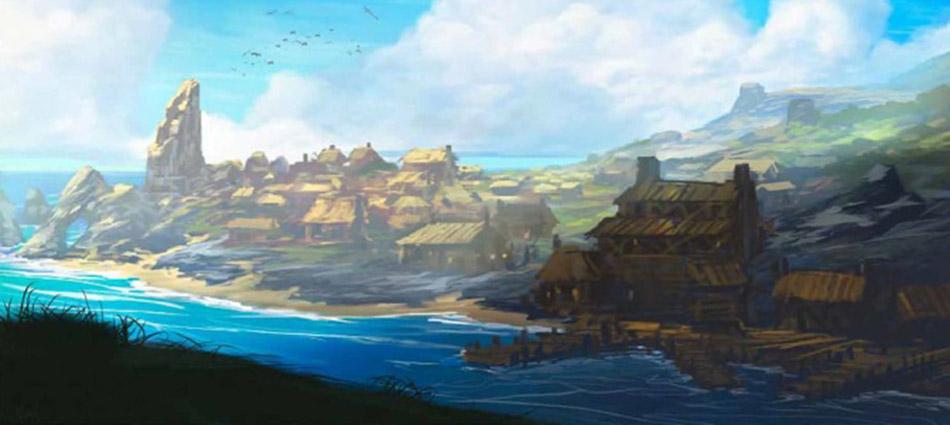 [FULL] L'Eveil des Seigneurs des Runes - PathfinderJdR Banner_Sandpoint