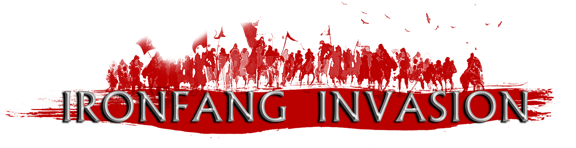 The Ironfang Invasion