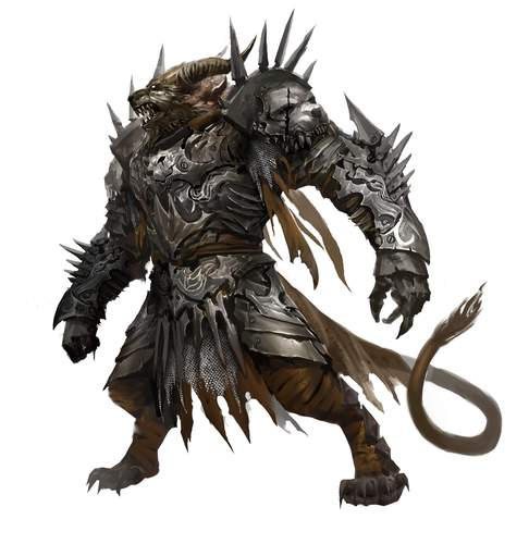 charr   the sagas of golarion